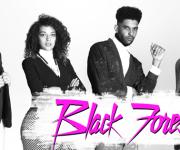 Black Forest Ghetto, aiuta il loro funk interstellare a imboccare la giusta galassia