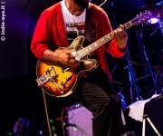 Cody ChesnuTT la video intervista – Festa della Musica di Chianciano Terme, 2013