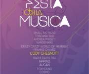 XIV Festa della Musica di Chianciano terme: il documentario
