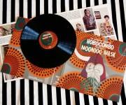"Hobocombo Da oggi ""Moondog Mask"" in distribuzione europea"