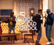 Ed Naevi – Cool old school: il video di Motion Fighters