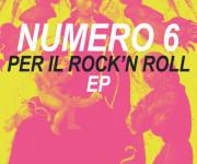 Numero 6 – Per il rock 'n roll, il video di Teresa Rocco e Rossana Ghillino