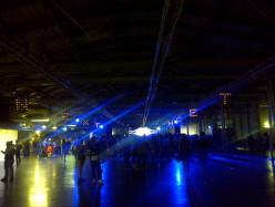 Nextech Festival – L'ultima serata ha sancito il ritorno della rave nation. Set di Vitalic, Gary Beck e Ben Sims