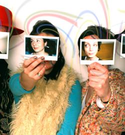 Mitici Gorgi – il video di Digital in anteprima su indie-eye