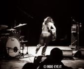 Ani DiFranco – Teatro Puccini, Firenze 11 settembre 2014: la recensione del concerto