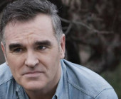 Morrisey in concerto all'obihall di Firenze