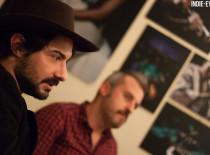 Guano Padano – Americana: la foto-intervista