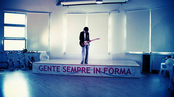 Portfolio – To the right: il videoclip in esclusiva