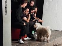 The Bluebeaters: la foto-intervista @ Biko – Milano – 28-11-2014