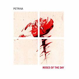 Roses of the day - Debora Petrina, il cd della settimana