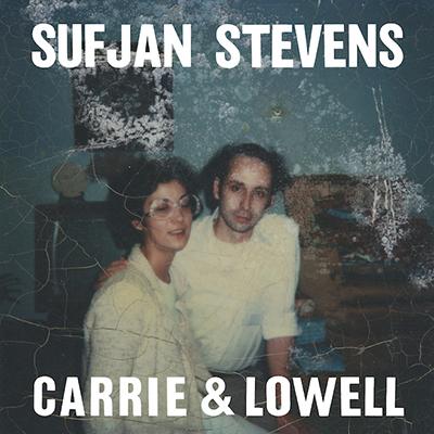 Sufjan Stevens - Carrie & Lowell - il disco della settimana