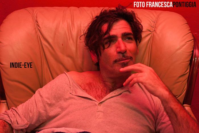 Bobo Rondelli Come i Carnevali, l'intervista su Indie-eye