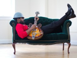 Cody ChesnuTT, Unplugged a Firenze alla sala Vanni, tutte le date del tour acustico e la video intervista