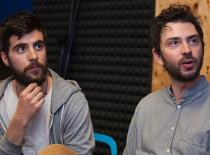 Burrasca, gli Ex Otago si raccontano: l'intervista @ Indie-Eye