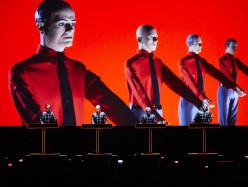 Kraftwerk a Firenze: data unica il 16 novembre