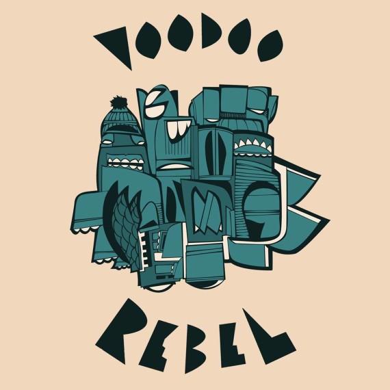Voodoo Rebel night: la recensione del live