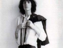 Patti Smith a Firenze: Horses all'Anfiteatro delle Cascine