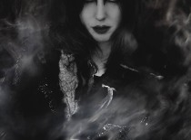 Abyss,  a conversation with Chelsea Wolfe: Everything I do is cyclical