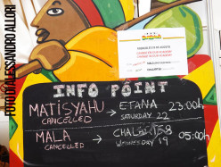 Rototom Sunsplash 2015: Matisyahu e il boicottaggio anti-israeliano