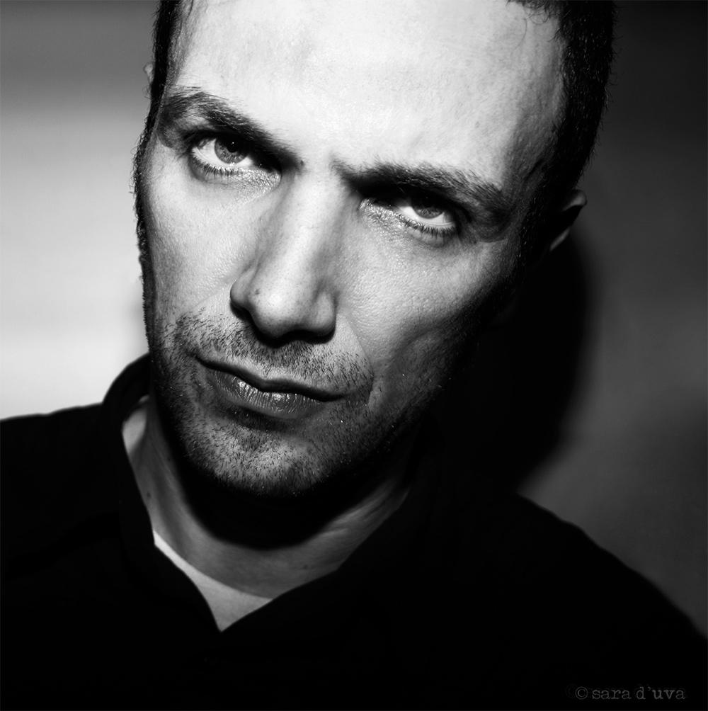 Massimo Pupillo - Foto di Sara D'Uva
