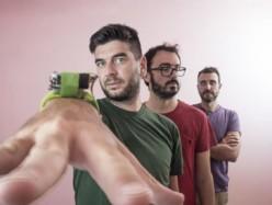 Il Geometra Mangoni vince il contest del Primo Maggio: Guarda il video alla Festa della Musica 2015