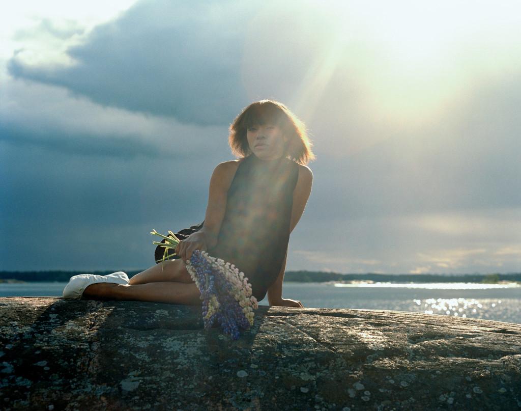 Nicole Willis - Foto di Mikko Ryhanen