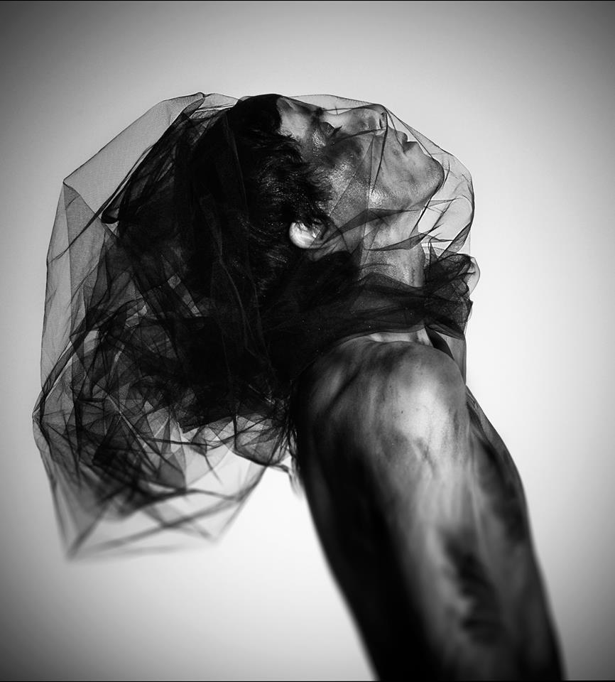 IAMX - Foto di Renee McMahon