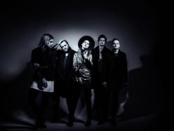Of Monsters and Men a Firenze il 10 Novembre, Obihall