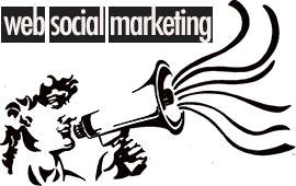 Web Social Marketing