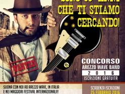Arezzo Wave: 30 anni di attività, il bando scade il 25 febbraio