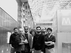 Manuel Volpe & Rhabdomantic Orchestra, il nuovo disco al magazzino sul po