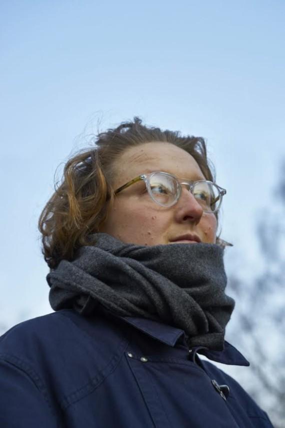 Beatrice Dillon – dal vivo a Firenze il 29 aprile per il ciclo Hand Signed