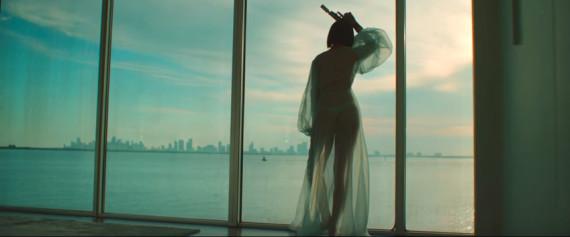 Needed Me – Harmony Korine per Rihanna o viceversa?