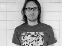 Steven Wilson – la video intervista – Obihall, Firenze – 27-4-2016