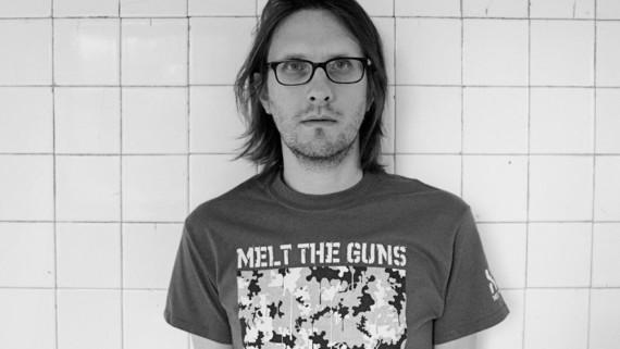 Steven Wilson, quattro date in Italia tra il 26 aprile e il 13 luglio