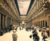 The Star Pillow: L'Italia astrale nel video di Sleeping Dust