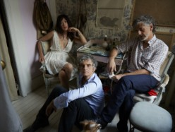 Blonde Redhead: Misery is a butterfly tour, vinci due cd originali con indie-eye