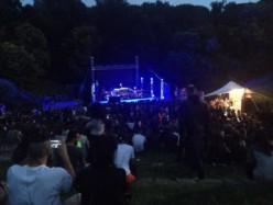 Die Antwoord all'anfiteatro delle Cascine a Firenze: un nuovo rituale ibrido, live report