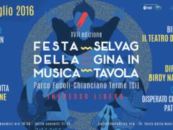 Festa della Musica di Chianciano Terme – XVII edizione & selvaggina in tavola