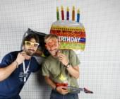 I Volontari della Festa Della Musica di Chianciano Terme: Più di 200 dai 15 a 75 anni