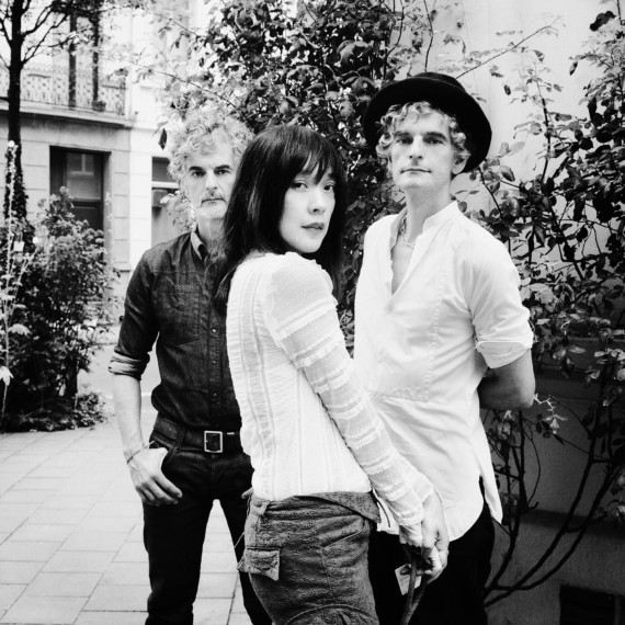 Blonde Redhead, Misery is a Butterfly tour: l'intervista con Amedeo Pace
