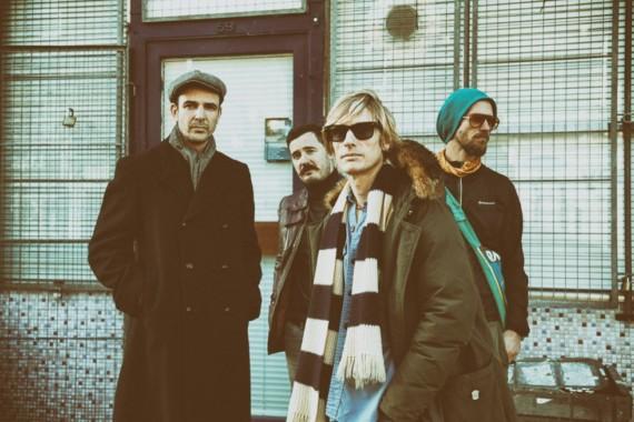 Kula Shaker: il tour italiano della band britannica comincia da Firenze