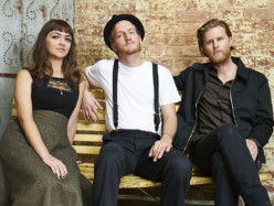 The Lumineers live al Vittoriale. Il report