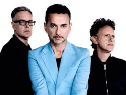 Depeche Mode: Global Spirit Tour a Roma, Milano, Bologna