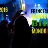 Festa Della Musica di Chianciano Terme 2016: I grandi concerti – Francesco Motta, Iosonouncane, Birthh – il video