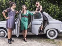 Rock Contest 2016: Le Hen – ironia, punk, taffetà e caparbietà – l'intervista