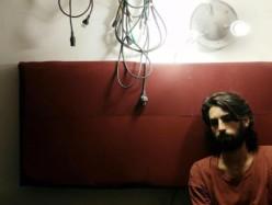 Rock Contest 2016: Santelena – Cantautore, outsider, visionario: l'intervista