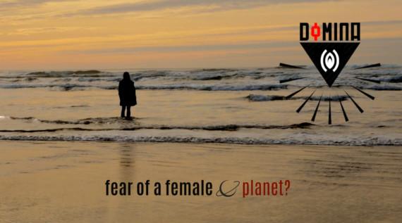 Domina – Hai paura di un pianeta di sole donne? Prossimamente su indie-eye