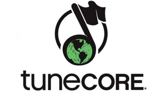Tunecore: Distribuisci autonomamente la tua musica sugli store digitali