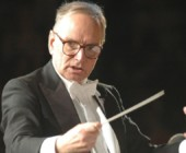 Ennio Morricone a Lucca: The 60 Years of Music World Tour
